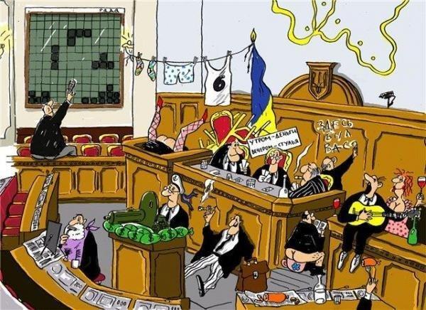В парламенте этого созыва гетто для журналистов не будет, - Сюмар - Цензор.НЕТ 4763