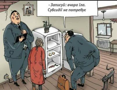 """Громадянам, чиї доходи менші за """"мінімалку"""", не можуть відмовити в субсидії, - Рева - Цензор.НЕТ 8432"""