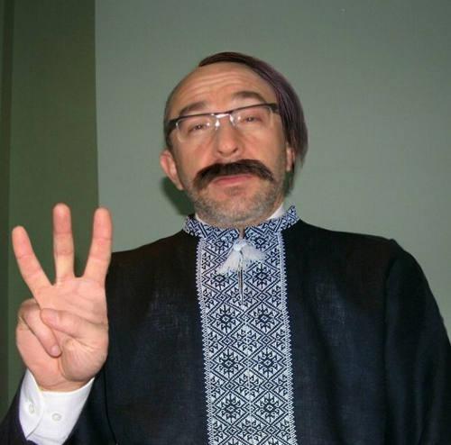 История с закидыванием яйцами возле суда могла быть организована группой поддержки Кернеса, - Геращенко - Цензор.НЕТ 6073